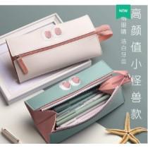 高顏值大容量創意INS日系文具筆袋(團購商品)