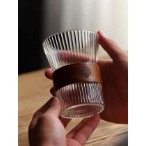 玻璃濾掛咖啡杯(預購商品)