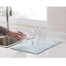 珊瑚絨廚房台面吸水防滑墊(預購商品)