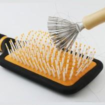 木柄梳子清理刷 (預購團購商品)