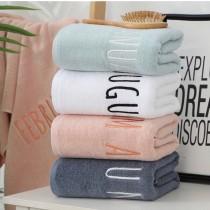 專屬月份浴巾組(內含浴巾及毛巾)(預購商品)免運費
